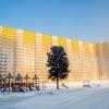 Если кто-то не успел: В новых домах Сибпромстроя в мкр-не № 38 уже можно забронировать квартиру