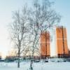 Район старый, дома новые. Сургутяне активно раскупают жильё в ЖК «Вдохновение»